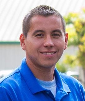 Justin Uribe
