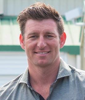 Nathan Carey