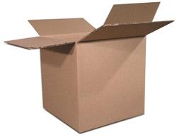 10 Inch Cube Box