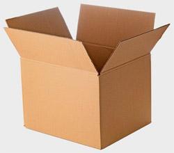 6 Inch Cube Box