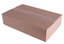 Large Flat Box