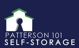 Patterson 101 Self-Storage
